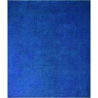 "Noori Rug Overdyed Jolie Blue Rug - 11'11"" x 14'8"""