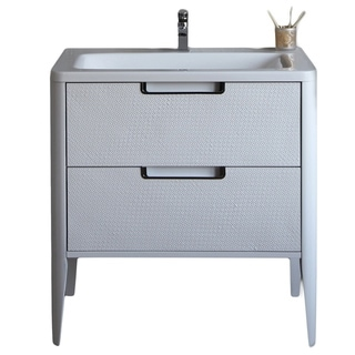 Eviva Jasmine 26 in. Bathroom vanity