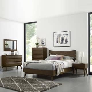 Everly 5 Piece Queen Bedroom Set