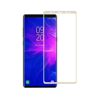 INSTEN Clear Tempered Glass Screen Protector for Samsung Galaxy Note 9
