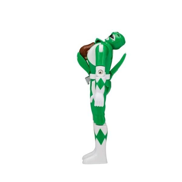 Black Ranger Bandai Power Rangers Mighty Morphin Head Morph Figure