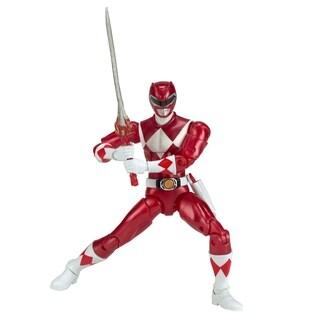 Bandai Power Rangers Legacy, Mighty Morphin Red Ranger