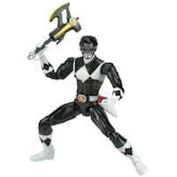 Bandai Power Rangers Legacy, Mighty Morphin Black Ranger