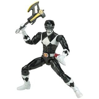Bandai Power Rangers Legacy, Mighty Morphin Black Ranger