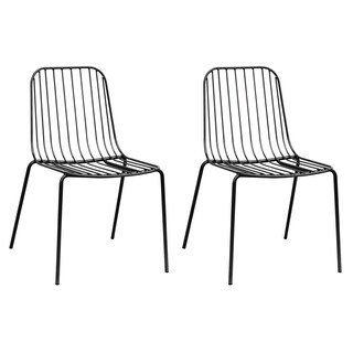 Wire Activity Chair 2pk