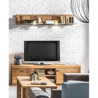 VELLE Small TV Stand