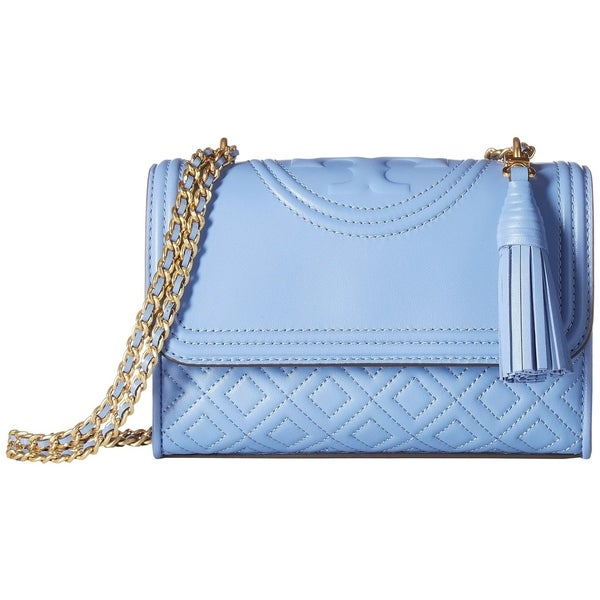 60e855b9848c0 Shop Tory Burch Fleming Small Convertible Shoulder Bag - On Sale ...