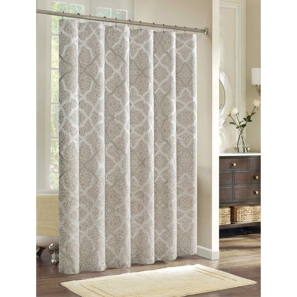 Shop Charisma Paloma 72 X Shower Curtain
