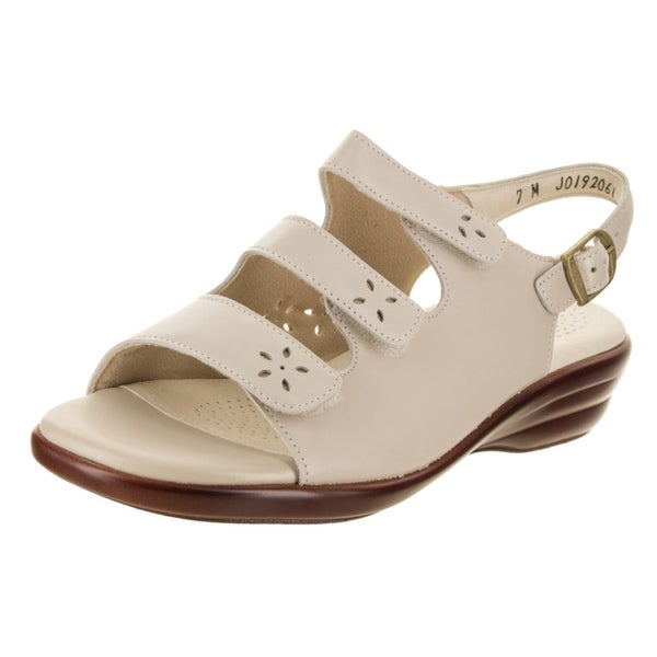 863cd04aeede Shop SAS Women s Quatro Sandal - Free Shipping Today - Overstock ...