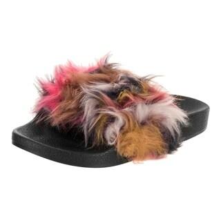 Steve Madden Women's Softey Sandal
