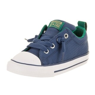 Converse Toddlers Chuck Taylor All Star Street Slip Casual Shoe