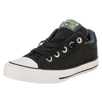 af352b1654c96d Shop Converse Kids Chuck Taylor All Star Ox Casual Shoe - Free ...
