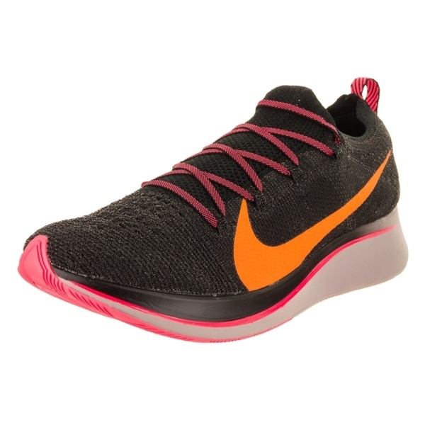 20b884623a64f Shop Nike Men s Zoom Fly FK Running Shoe - Free Shipping Today ...