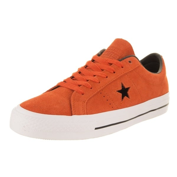 5204f21eb0b9 Shop Converse Unisex One Star Pro Ox Skate Shoe - Free Shipping ...