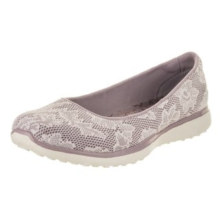 Skechers Women's Microburst - Earthy Touch Slip-On Shoe