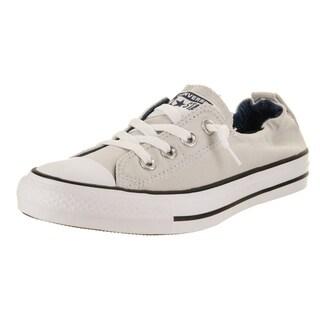 Converse Women's Chuck Taylor Shoreline Slip Slip-On Shoe