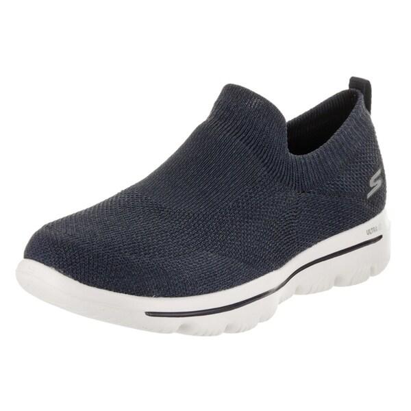 Shop Skechers Women S Go Walk Evolution Ultra Slip On Shoe