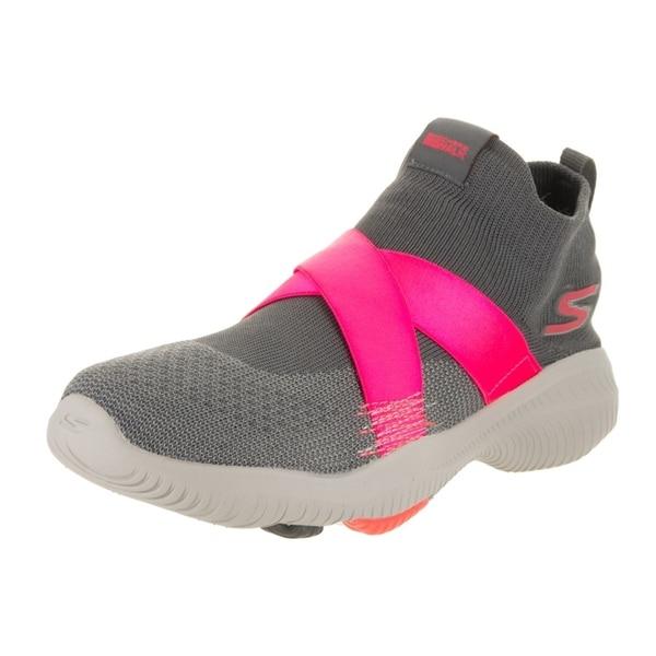 Go Walk Revolution Ultra - Bolt Slip