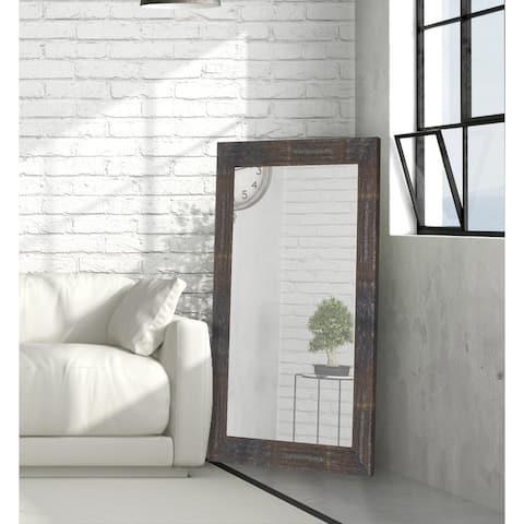 Carbon Loft Crome Iron Age Oxidized Copper Mirror