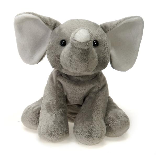 Shop Lil' Buddies Elephant Plush