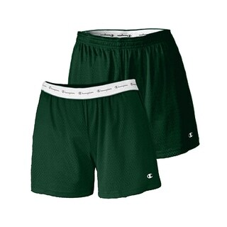 Women's Active 5' Mesh Short