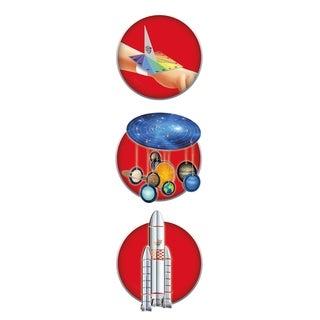 Buki Sciences Telescope with 50 Activities