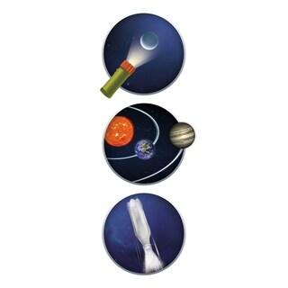 Buki Sciences Telescope with 15 Activities