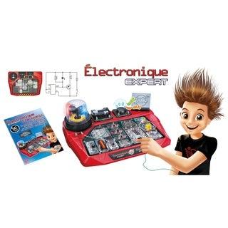 Buki Sciences Electronics Expert Kit