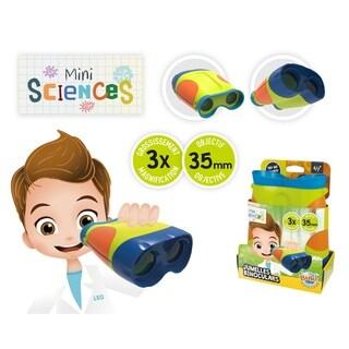 Buki Sciences Mini Sciences Binoculars