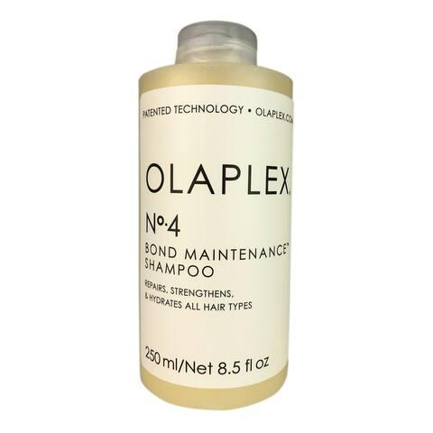 Olaplex 8.5-ounce No. 4 Shampoo