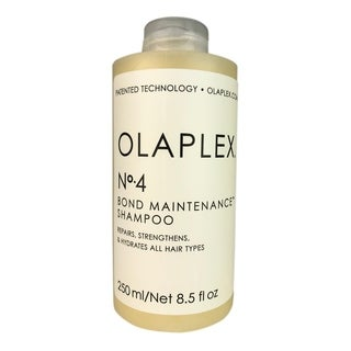 Olaplex 8.5-ounce No. 4 Shampoo & No. 5 Conditioner Duo