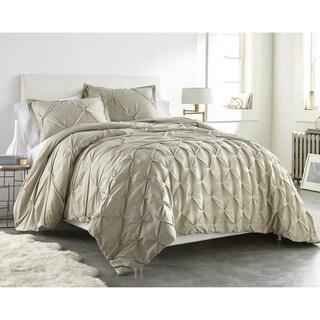 Silver Orchid Landi 3-piece Comforter Set