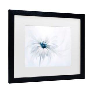 Jacky Parker 'Serenity' Matted Framed Art