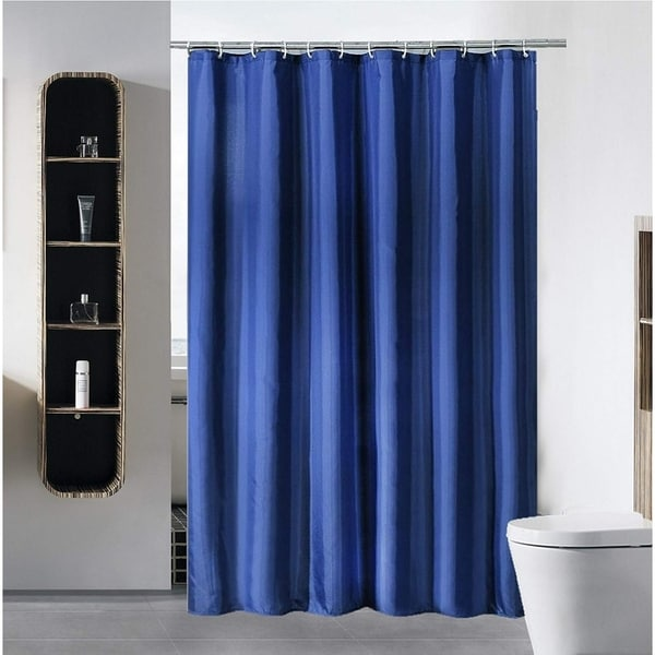 Shop Shower Curtain Liner Water Repellent Fabric