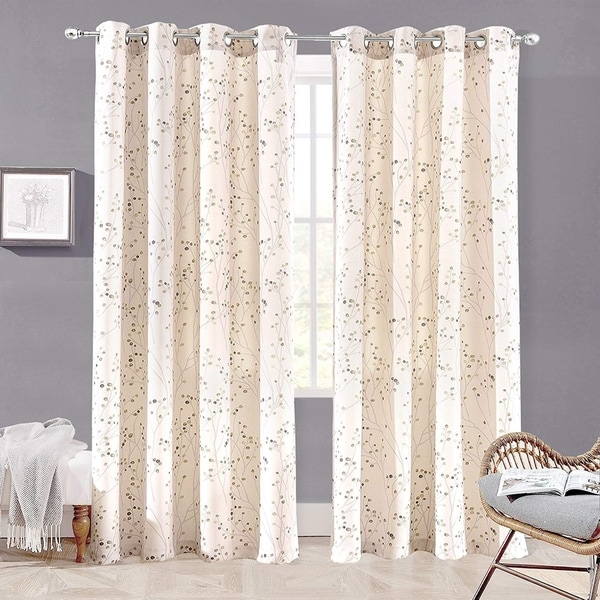 Shop DriftAway Harper Room Darkening Window Curtain Panel