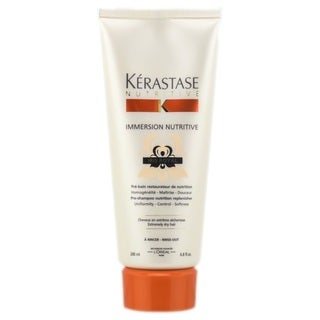 Kerastase Immersion Nutritive 6.8-ounce Pre-Shampoo Nutrition Replenisher (Unboxed)