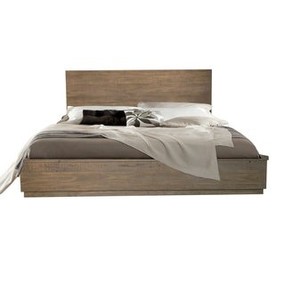 Simply Solid Holsten Solid Wood Bed