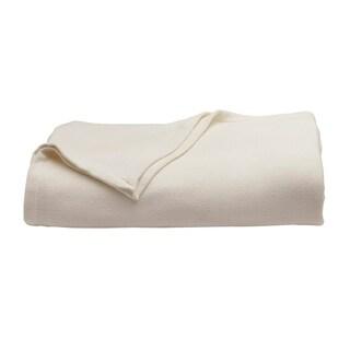 Trina Turk Samara White Blanket