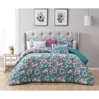 Florianna 6-piece Comforter Set