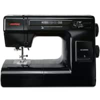Janome HD-3000 Black Edition Aluminum Mechanical Sewing Machine