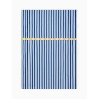 Calvin Klein Nashville Reversible Striped Rug by Nourison
