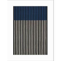 Calvin Klein Nashville Bold Striped Area Rug by Nourison