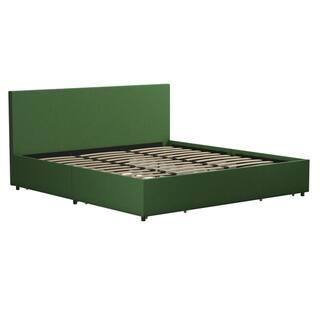 Buy King Storage Beds Online At Overstockcom Our Best Bedroom