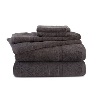 Martex Purity 6-Piece Towel Set