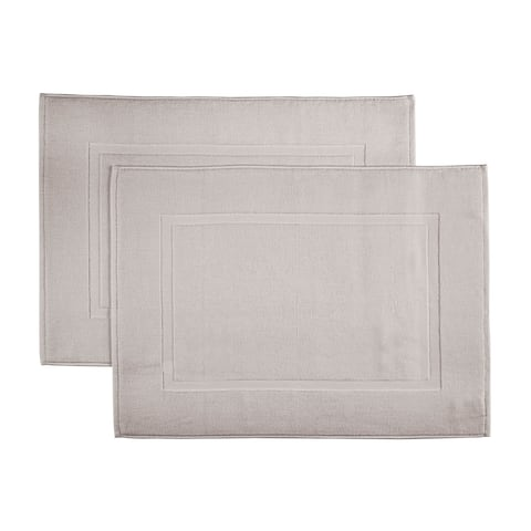 Martex Purity 2-Piece Tub Mat