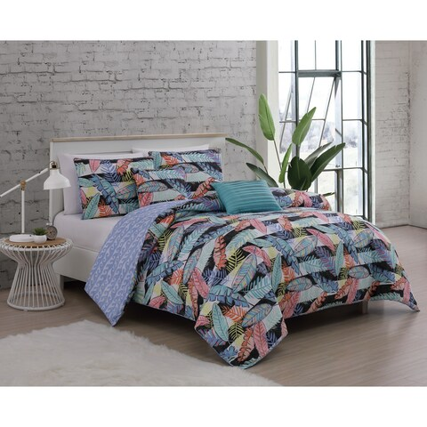 Bellamy 5-piece Comforter Set