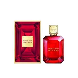 Michael Kors Sexy Ruby Women's 1-ounce Eau de Parfum Spray