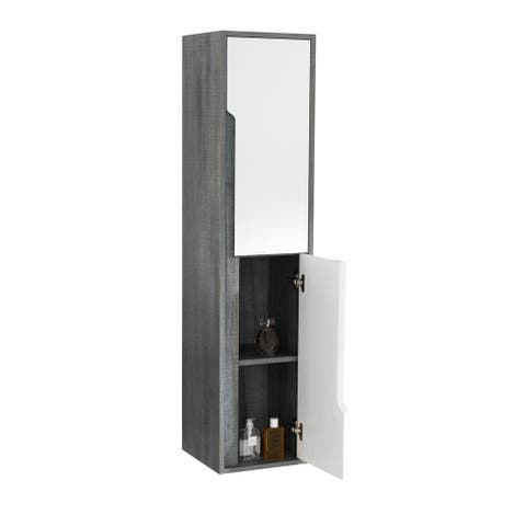 Milano Side Cabinet