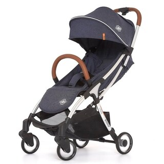 Evolur Vogue in Stroller