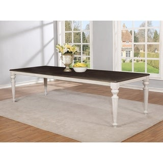 West Chester Traditional Dining Table - Multi